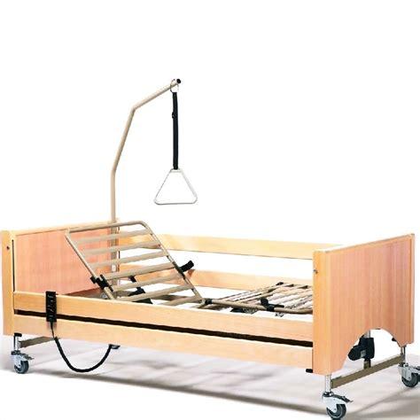 letti elettrici per anziani letto motorizzato per disabili e anziani 3 motori vermeiren