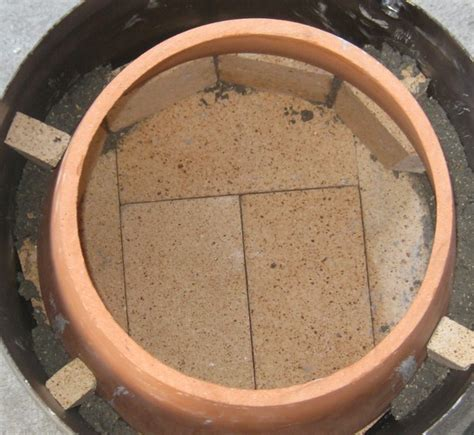 backyard tandoor oven how to make a simple and rugged tandoori oven required