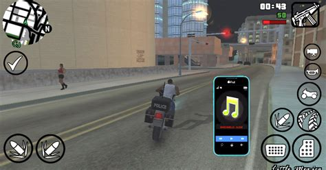 mod game android work gtaam gta android modding