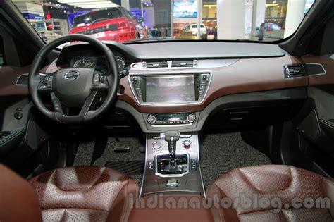 Guangzhou Live Landwind X7 Range Rover Evoque Clone