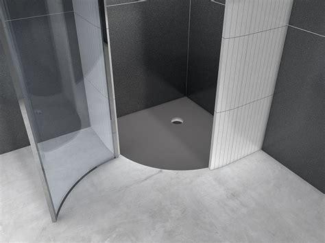 piatto doccia incassato piatto doccia angolare incassato fundo borgo by wedi italia