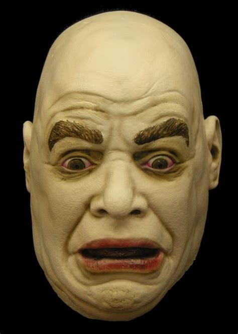 classic tor johnson halloween mask