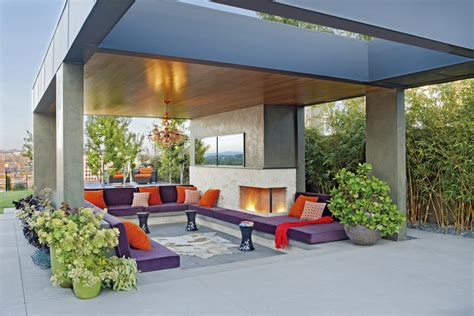 Best Outdoor Patio Designs Jeneration Interiors Designshuffle