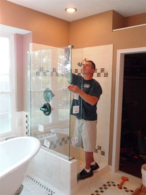 Shower Door Repair Houston Residential Glass Repair And Window Replacement Houston Tx