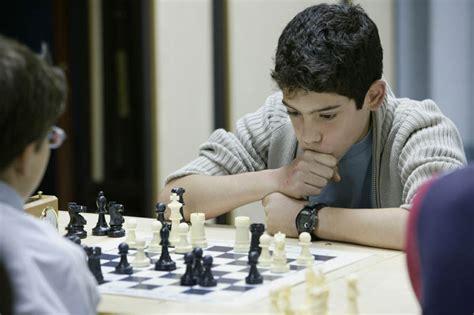imagenes niños jugando ajedrez bizkaia eus deporte escolar fotos juegos escolares