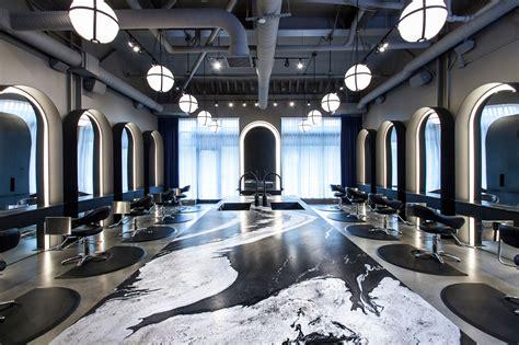 Indianapolis ORIBE Exclusive Hair Salons ? G Michael Salon at Ironworks G Michael Salon