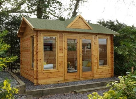 how much does a log cabin cost