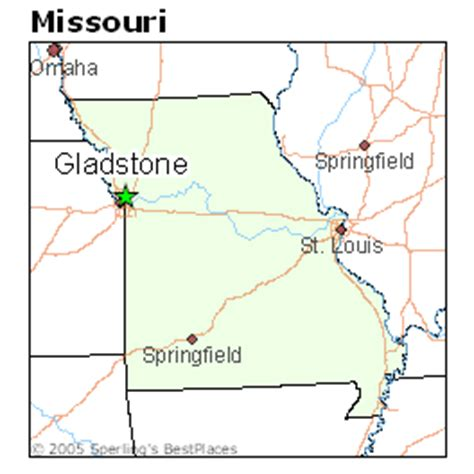 houses for sale in gladstone mo best places to live in gladstone missouri
