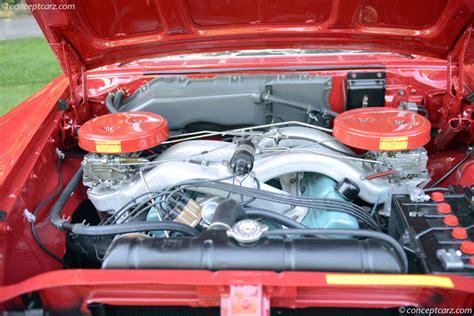 Chrysler 300 Engine Specs by 1962 Chrysler 300 Sport Conceptcarz
