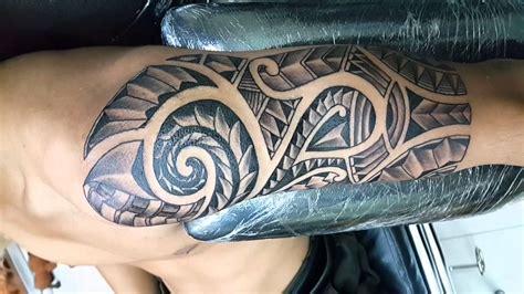 moko tattoo youtube maori tattoo the tat youtube
