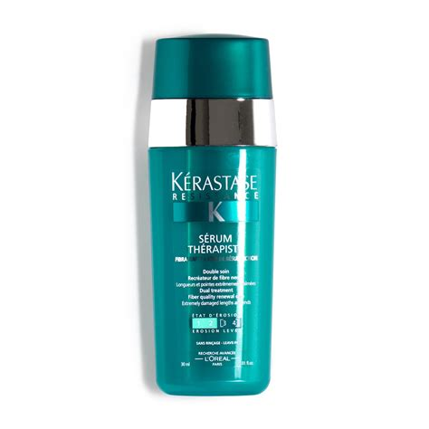 Serum Kerastase must k 233 rastase s 233 rum th 233 rapiste treatment