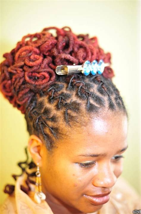 Dreadlock Hairstyles For by Dreadlocks Styles For