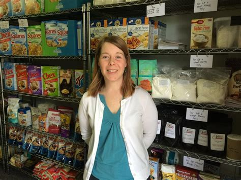 Food Pantry Overland Park Ks overland park gluten free food pantry opens doors but not to fad dieters kcur