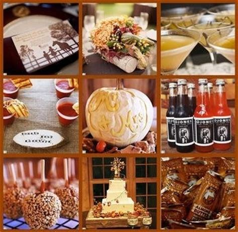 fall wedding bridal shower ideas 17 best images about bridal shower on bridal