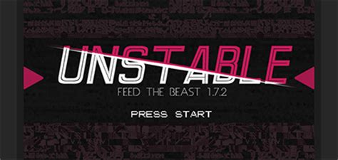 download ftb unstable download the feed the beast launcher