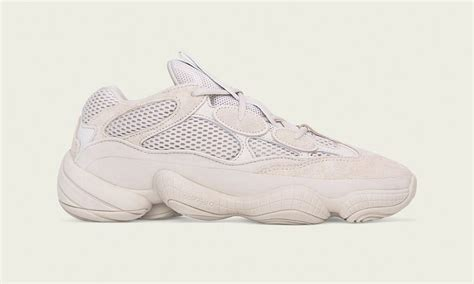 adidas s yeezy 500 quot blush quot release date price more info
