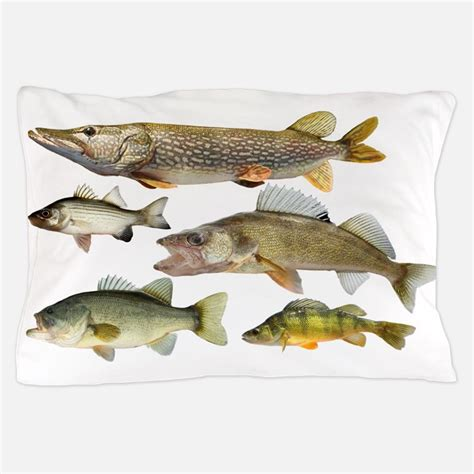 Fishing Pillow Cases by Catfish Bedding Catfish Duvet Covers Pillow Cases More