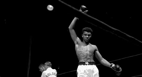 short biography muhammad ali how muhammad ali shook the world aol features