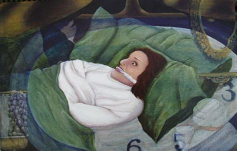 astral projection 101: dmt & sleep paralysis | humans are free