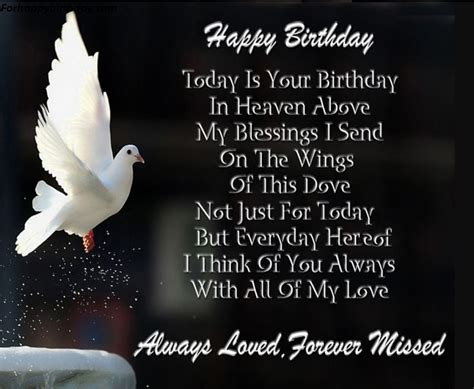Happy Birthday Quotes For In Happy Birthday Mom In Heaven Quotes Heaven Quotes