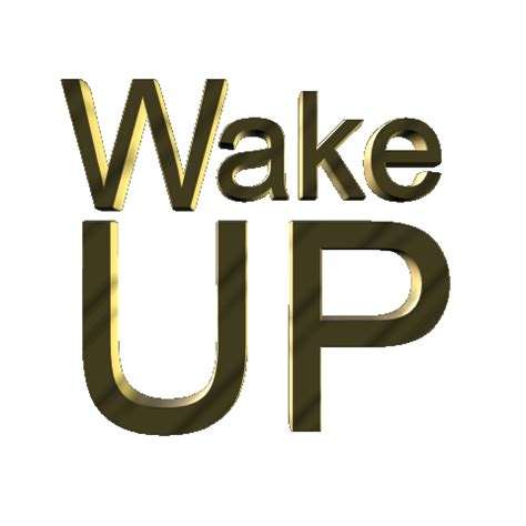 what will it take to wake up the sleeping & worldy body of