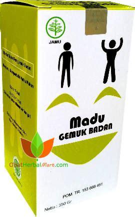 Jual Madu Penggemuk Badan Bandung madu penggemuk badan al mabruroh untuk dewasa anak anak