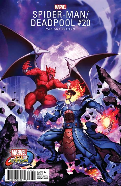 Kaset Ps4 Marvel Vs Capcom Infinite Comic Book two new characters announced for marvel vs capcom infinite in a interesting way comic