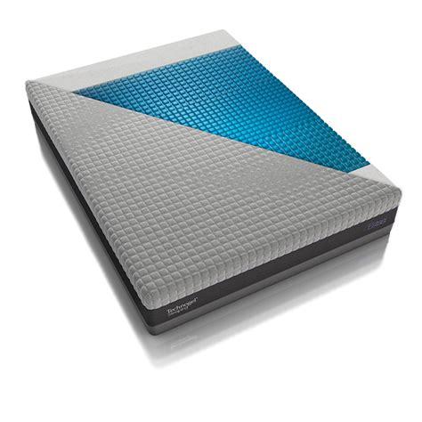 estasi gel mattress cushioned for hip and shoulder