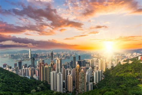 Mba Fresher In Hong Kong by Cuhk Mba Helped Me Get My Hong Kong Finance