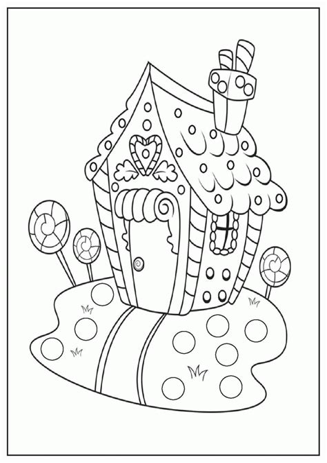 Christmas Coloring Pages For First Grade | printable christmas coloring pages for 1st graders