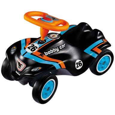 Bobby Car Racing No 3 Aufkleber by Big Classic Bobby Car Racing No3 Kaufen Otto