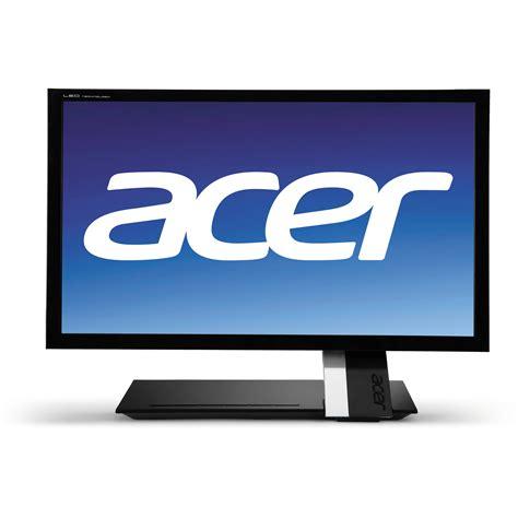 Acer Monitor Led S235hl acer s235hl bii 23 quot widescreen led backlit lcd et vs5hp 001