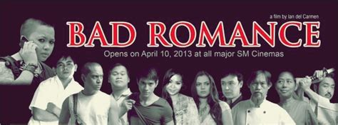 film romance vulgar now showing mercedes cabral s bad romance fashion ate
