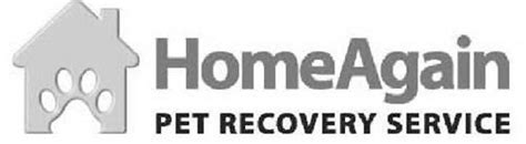homeagain pet recovery service trademark of schering