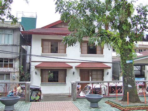bungalow house design with terrace 100 bungalow houses in philippines pictures small