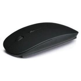 Wireless Optical Mouse 2 4g M016 hp x3000 wireless optical mouse black jakartanotebook