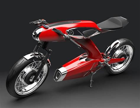 future honda motorcycles honda super 90 concept motorcycle wordlesstech