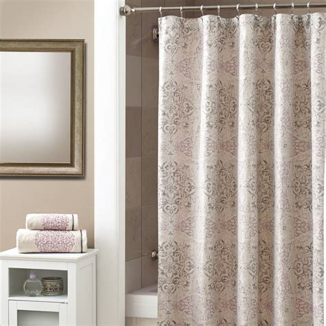 kohls bathroom shower curtains khols shower curtain curtains drapes