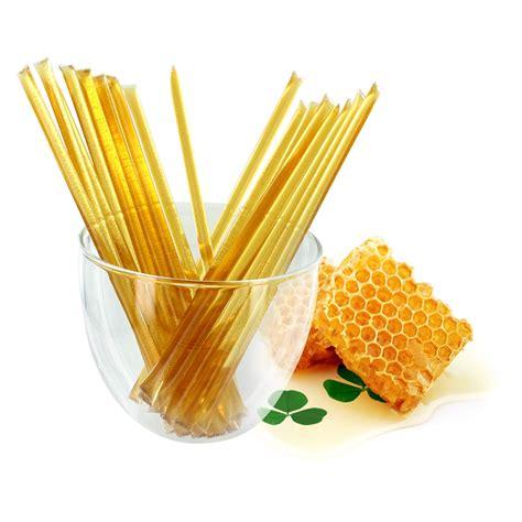 and sticj ets honey sticks clover 20 ct