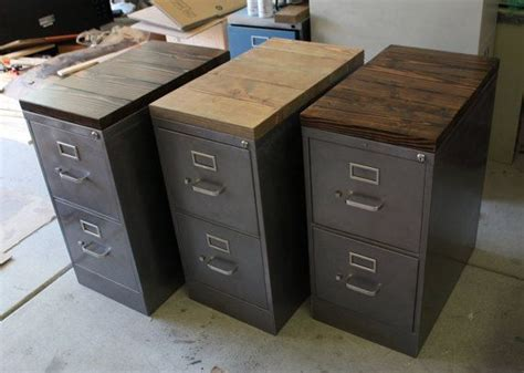 17  best ideas about Rustic Filing Cabinets on Pinterest