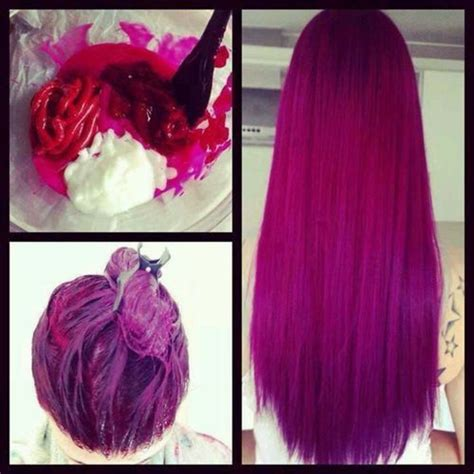 hair color do it yourself mix it up rainbow hair dye a do it yourself guide