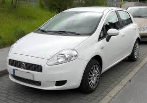 Fiat Punto Photo Fiat Punto Les Photos