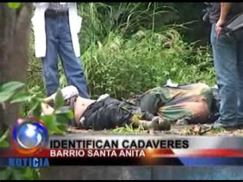 ultimas noticias de afp el salvador el salvador es noticia avance canal 23 10 am 091009 youtube