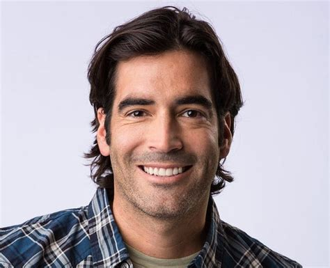 TV star Carter Oosterhouse featured in $25K home makeover