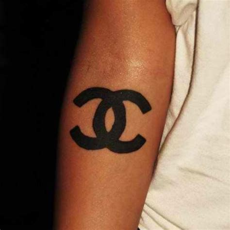 chanel tattoo designs 17 best ideas about chanel on