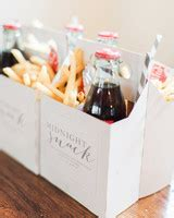 7 Treats For Guests by 50 Creative Wedding Favors That Will Delight Your Guests