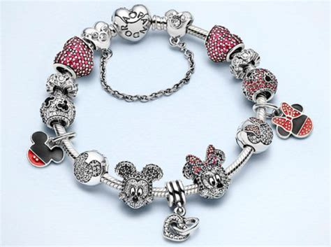 disney and charms disney pandora charm bracelets don t to cost a