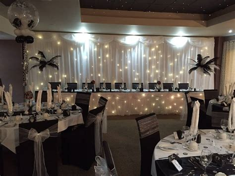 starlight decorweddings events chair cover hire venue