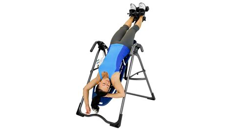 teeter nxt s inversion table teeter hang ups inversion table center for
