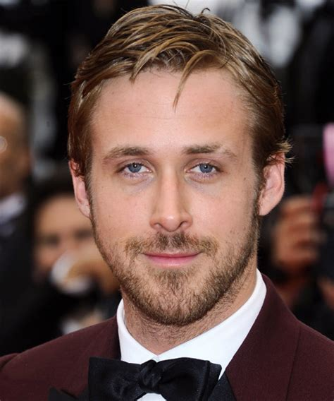 ryan goslings haircut ryan gosling hairstyles in 2018